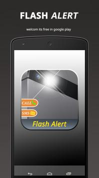 Flash notification 2016 PRO poster