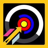 ikon TrackCenter: Panahan 2D 2017