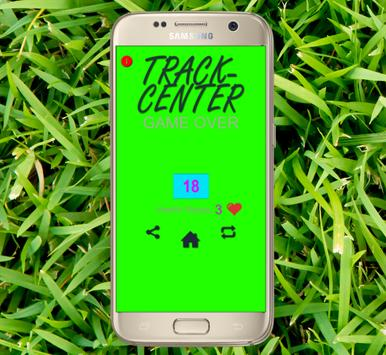 TrackCenter: Arrow Launcher 2D screenshot 6