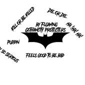 Gotham cityz ProtecterZ Alpha icon