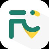 FlexiCab UK icon