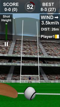 Flick  Hurling apk screenshot
