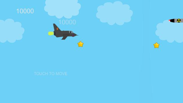 Flight runner apk screenshot