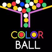 Color Ball icon