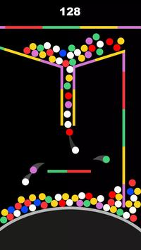 Color Ball poster