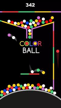 Color Ball screenshot 2