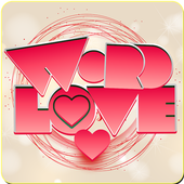 Word Love icon
