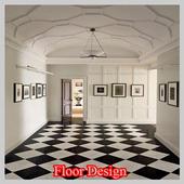 design floor icon