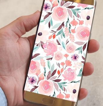 Floral Wallpapers screenshot 2