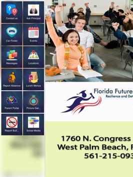 Florida Futures Academy apk screenshot