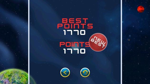 Ellipse: Planet Drift apk screenshot