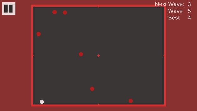 Dodger screenshot 8