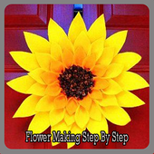 Flower Making Tutorial icon