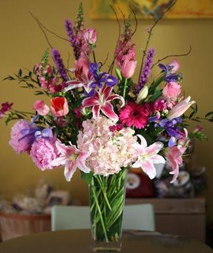 Flowers Arrangement screenshot 3