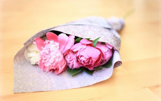 Flowers Wallpaper screenshot 1