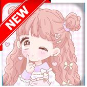 Flowery Kiss icon