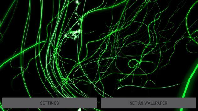 Flowing Particles screenshot 17
