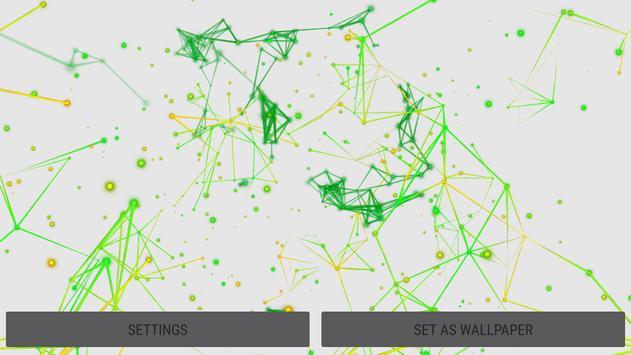 Flowing Particles screenshot 14