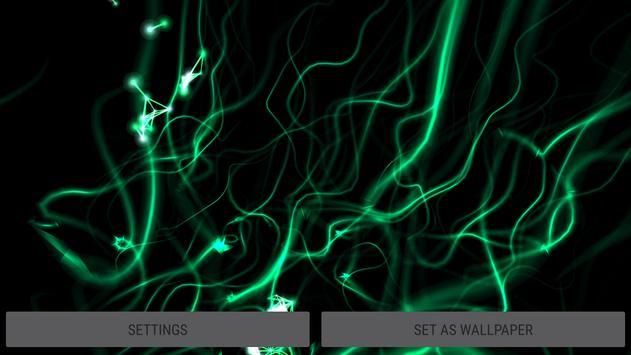 Flowing Particles screenshot 22