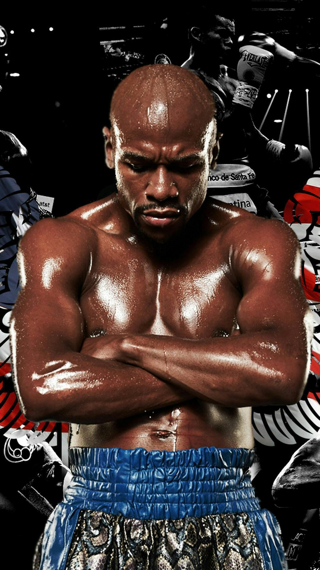 Floyd Mayweather Wallpapers For Android Apk Download