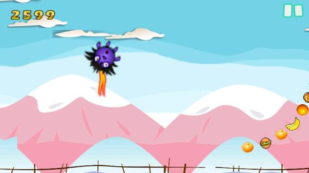 Flying Bob Skipy screenshot 4