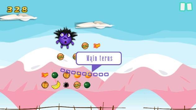 Flying Bob Skipy screenshot 3