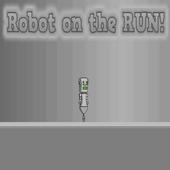 Robot on the RUN! icon