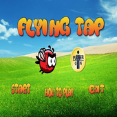 Flying Tap icon