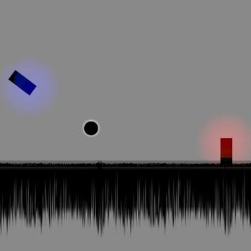 Dark Ball apk screenshot