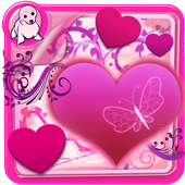 Cute Pink Wallpapers For Girls APK