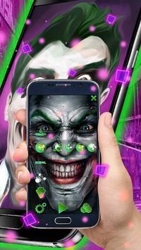 Joker Hd Wallpaper Bergerak For Android Apk Download
