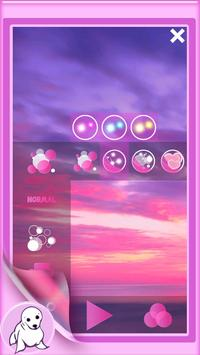 Pink Sky Live Wallpaper screenshot 6