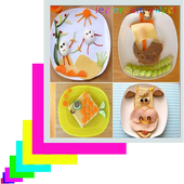 Food DIY Decor icon