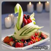 Food Decoration icon