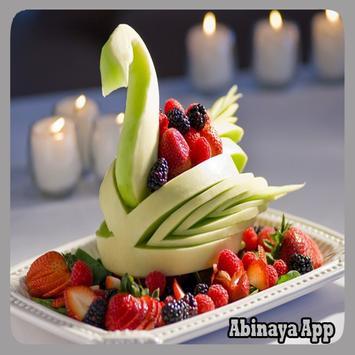 Food Decoration screenshot 10