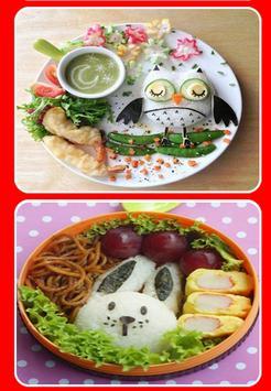 Food Decoration Ideas screenshot 5