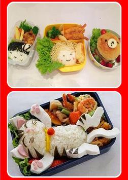 Food Decoration Ideas screenshot 6