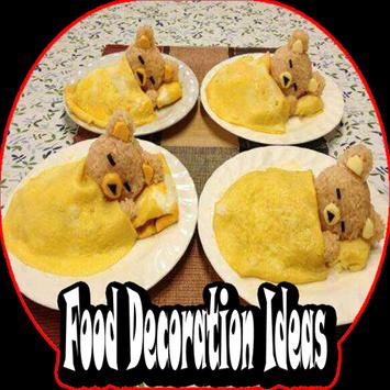 Food Decoration Ideas screenshot 7