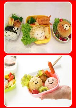 Food Decoration Ideas screenshot 2
