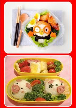 Food Decoration Ideas screenshot 3