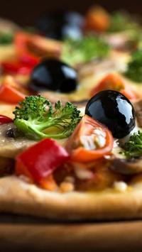 Food HD Wallpapers apk screenshot