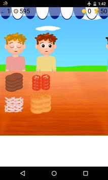 food market games screenshot 5