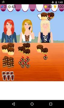food market games poster