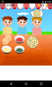 food market games screenshot 2