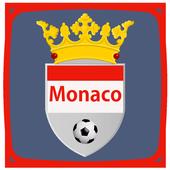 Monaco Football Live Wallpaper icon