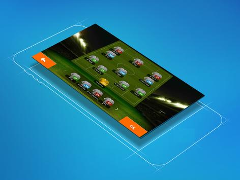 Soccer Game apk screenshot