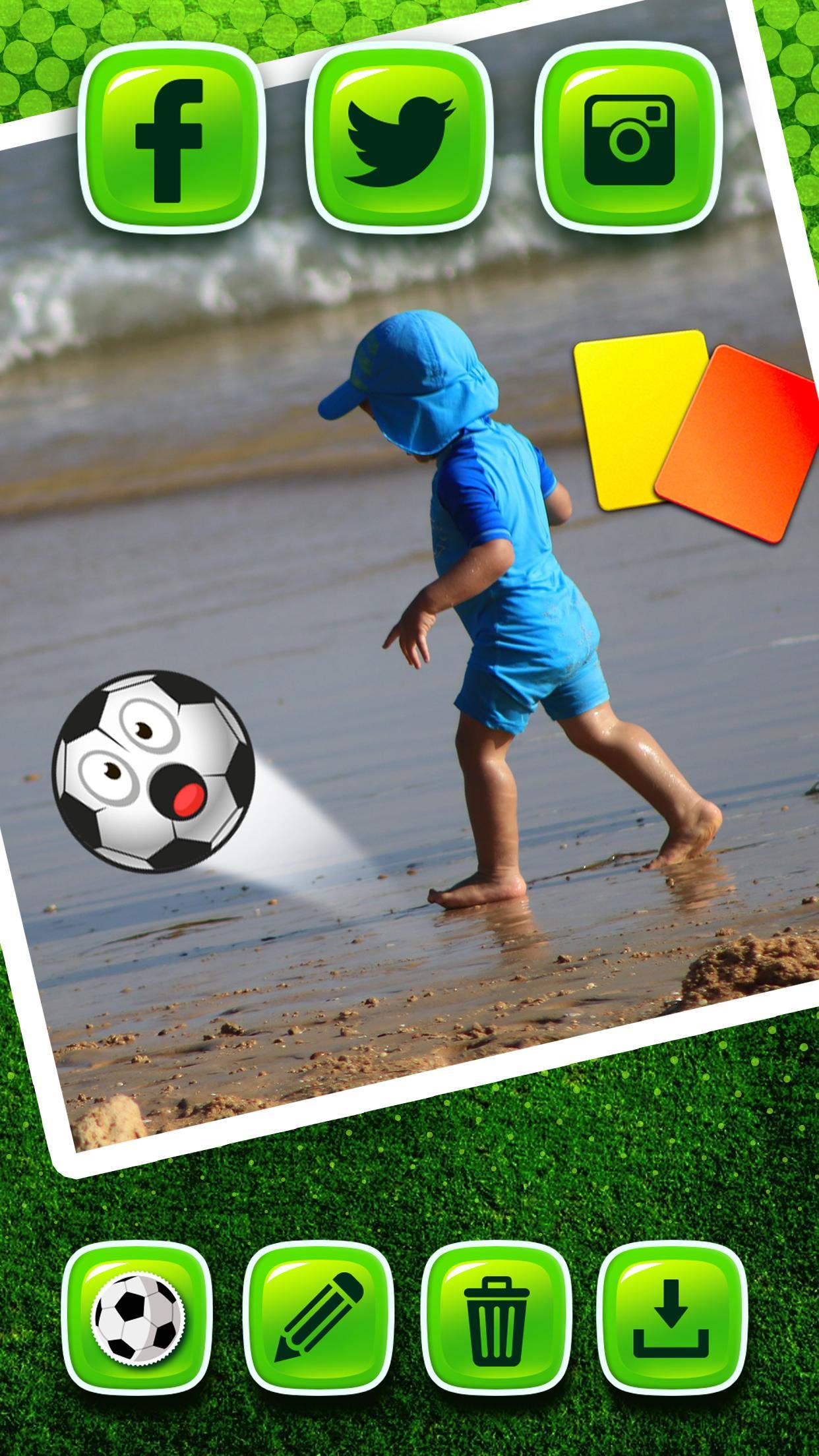 Trikot Gestalten Fussball Fur Android Apk Herunterladen