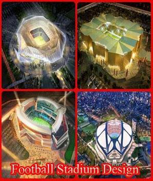 Football Stadium Design apk screenshot