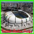 Football Stadium Design