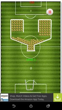 100 Footballs screenshot 1